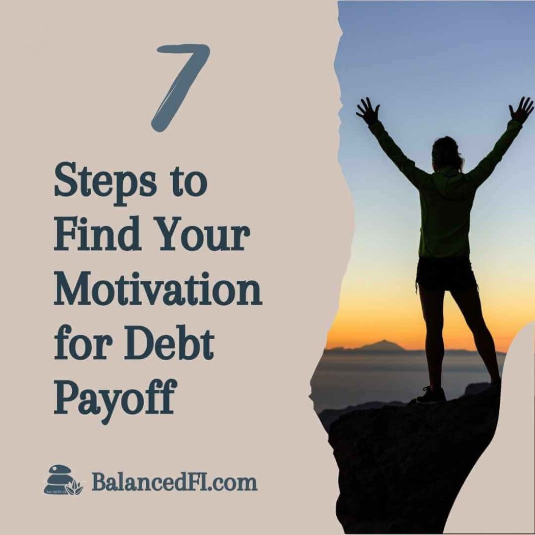 motivation for debt payoff