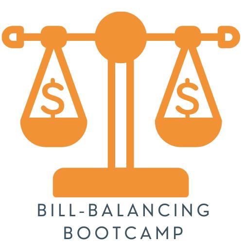 Bill-Balancing Bootcamp