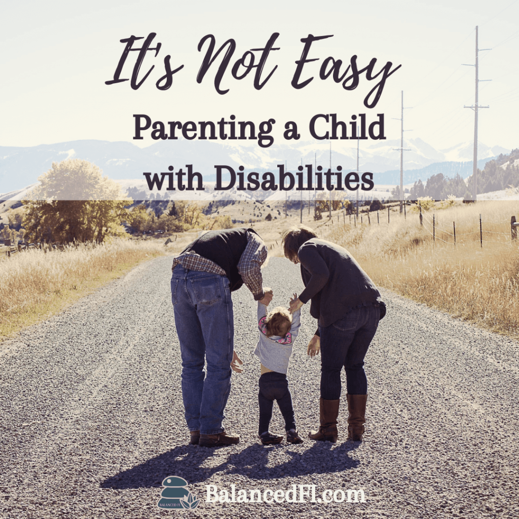 Parenting a Child with Disabilities