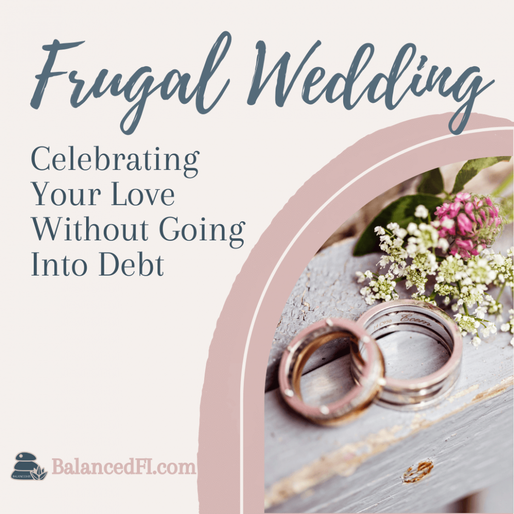 Frugal Wedding